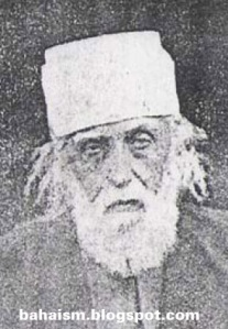 Abdul Baha