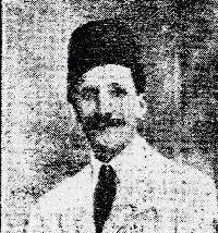"Hussain ""Avareh"" Ayati"